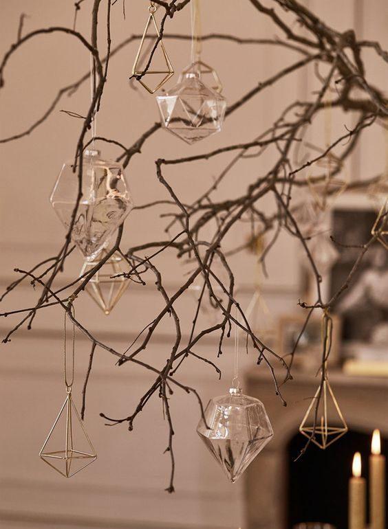 5 svežih trendov za božično novoletno dekoracijo