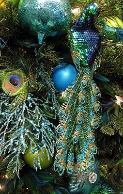 5 svežih trendov za božično dekoracijo